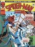 Spider-Man Comics Weekly (1973 UK) 151