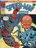 Spider-Man Comics Weekly (1973 UK) 152