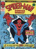 Spider-Man Comics Weekly (1973 UK) 153