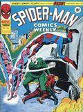 Spider-Man Comics Weekly (1973 UK) 154