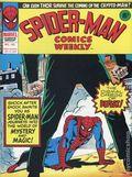 Spider-Man Comics Weekly (1973 UK) 155