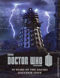 Doctor Who (1979-Present Marvel UK) Magazine 471B