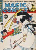 Magic Comics (1939) 30