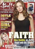 Buffy the Vampire Slayer Official Magazine (2002) 24A