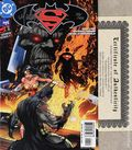 Superman Batman (2003) 11DF.SIGNED