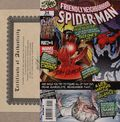 Friendly Neighborhood Spider-Man (2005) 24A.DF.SIGNED.B