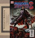 Marvel Zombies 3 (2008) 1ADFSIGNED