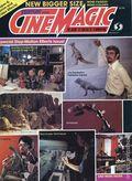 Starlog Presents CineMagic (1979-1987 O'Quinn Studios) 27