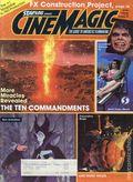 Starlog Presents CineMagic (1979-1987 O'Quinn Studios) 32