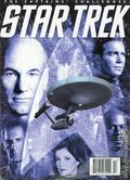 Star Trek Magazine (2006-Present Titan) US Edition 40PX