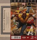 Mighty Avengers (2013) 1A.DF.SIGNED