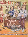 Super Sex to Sexty Magazine (1969) 27