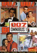 007 Magazine Omnibus TPB (2017 Archive LTD.) 1-1ST