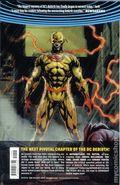 Batman/Flash The Button HC (2017 DC Universe Rebirth) Deluxe Edition 1B-1ST