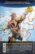 Batman/Flash The Button HC (2017 DC Universe Rebirth) Deluxe Edition 1A-1ST