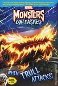 Marvel Monsters Unleashed: When Trull Attacks SC (2017 Disney/Lucasfilm) 1-1ST
