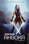 Star Wars Ahsoka SC (2017 A Lucasfilm/Disney Press Novel) 1-1ST
