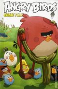 Angry Birds Game Play HC (2017 IDW) 1-1ST