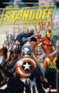 Avengers Standoff TPB (2017 Marvel) Assault on Pleasant Hill 1-1ST