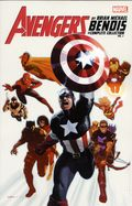 Avengers TPB (2017 Marvel) By Brian Michael Bendis The Complete Collection 2-1ST