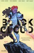 Black Cloud TPB (2017- Image) 1-1ST