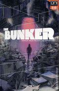 Bunker TPB (2014-2017 Oni Press) 1B-1ST