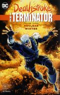 Deathstroke the Terminator TPB (2015- DC) 3-1ST