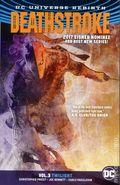 Deathstroke TPB (2017- DC Universe Rebirth) 3-1ST