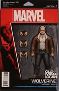 Old Man Logan (2016 Marvel) 1F