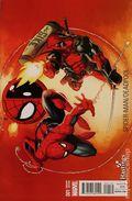 Spider-Man Deadpool (2016) 1HASTINGS