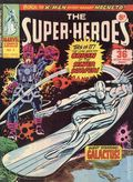Super-Heroes (1975-76 Marvel UK) 2