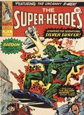 Super-Heroes (1975-76 Marvel UK) 3