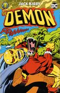 Demon TPB (2017 DC) By Jack Kirby 1-1ST