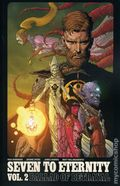 Seven to Eternity TPB (2017-2021 Image) 2-1ST