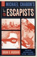 Escapists TPB (2017 Dark Horse) 2nd Edition 1-1ST
