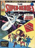 Super-Heroes (1975-76 Marvel UK) 26