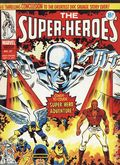 Super-Heroes (1975-76 Marvel UK) 27