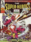 Super-Heroes (1975-76 Marvel UK) 28