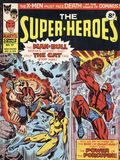 Super-Heroes (1975-76 Marvel UK) 37