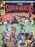 Super-Heroes (1975-76 Marvel UK) 42