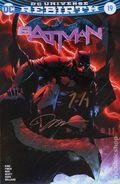 Batman (2016 3rd Series) 19CON