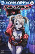Harley Quinn (2016) 1AOD.A