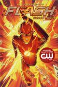 Flash HC (2017- An Amulet Books Novel) An All-New Adventure 1-1ST