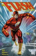 Flash TPB (2016- DC) By Mark Waid 3-1ST