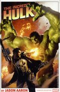 Incredible Hulk TPB (2017 Marvel) Complete Collection By Jason Aaron 1-1ST