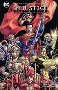 Injustice Gods Among Us Year Five TPB (2017 DC) 3-1ST
