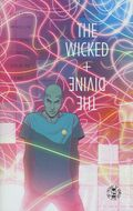 Wicked and the Divine (2014) 32A