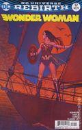 Wonder Woman (2016 5th Series) 32B