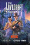Lovecraft Squad: Waiting HC (2017 A Pegasus Novel) 1-1ST