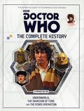 Doctor Who The Complete History HC (2015- Hachette) 28-1ST